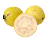 Guava Stock Photo