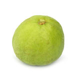 Guava isolate on white background Royalty Free Stock Image
