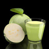 Guava Juice. Stock Photography