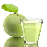 Guava Juice. Stock Images