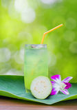 Guava juice Stock Photos