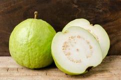 Guava owoc obrazy royalty free