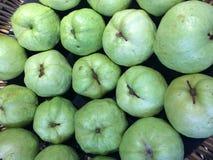 Guava owoc Zdjęcia Stock