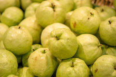 Guava 1 Royalty Free Stock Photos