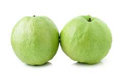 Guava (tropical fruit) Stock Images