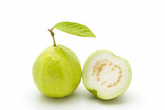 Guava. Stock Photo