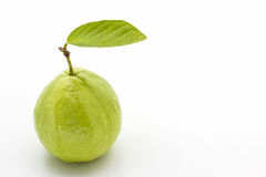 Guava. Royalty Free Stock Photo