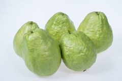 Guavafrukt Arkivfoto