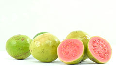 Guavas Royalty Free Stock Photography