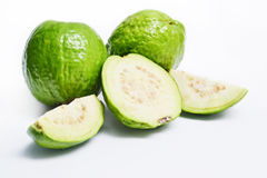 guavas Стоковое Изображение RF