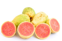 Guavas Stock Photography