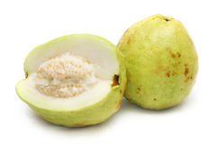 Guavas Royalty Free Stock Images