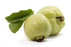 Guavas Royalty Free Stock Photos