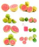 Guave Royalty-vrije Stock Foto's