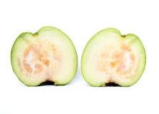 Guavepsidium guajava royalty-vrije stock foto