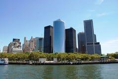 Guay di Manhattan fotografie stock