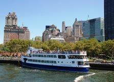 Guay von Manhattan Lizenzfreies Stockfoto
