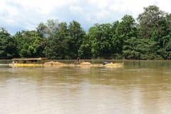 Guayabero river Stock Photos