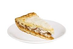 Gubadia - παραδοσιακή tatar πίτα Στοκ φωτογραφίες με δικαίωμα ελεύθερης χρήσης