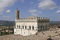 Gubbio, Италия Стоковые Изображения RF
