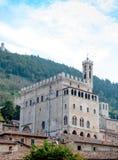 Gubbio Foto de archivo libre de regalías