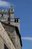 Gubbio Stock Photos