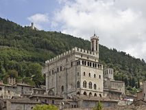 Gubbio, Italy foto de stock