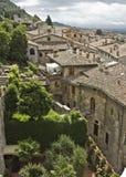 Gubbio, Italy Imagem de Stock