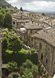 Gubbio, Italy Stock Image