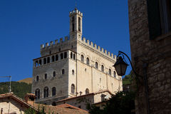 Gubbio Stock Photography