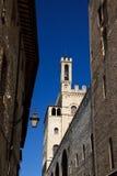 Gubbio Stock Image