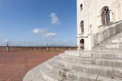 Gubbio (Perugia) Royalty Free Stock Images