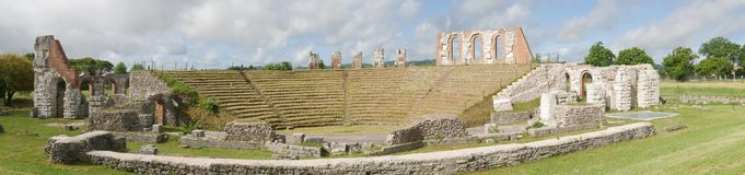 Gubbio - Roman Theater