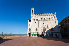 Gubbio - Umbria - Italy Stock Photography