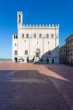 Gubbio - Umbria - Italy Royalty Free Stock Photos