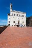 Gubbio - Umbria - Italy Stock Images
