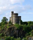Gubernatora dom, Calton wzgórze, Edynburg, Szkocja Obraz Royalty Free
