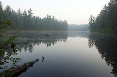 gubjący Joe jezioro Obrazy Royalty Free