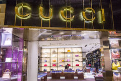 gucci Photographie stock