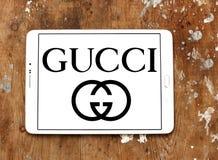 Gucci logo Royalty Free Stock Photos