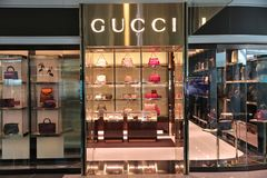 Gucci Stock Images