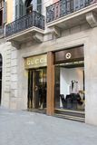 Gucci, Spain Stock Photo