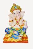 Gud av den hinduiska statyn Royaltyfri Foto