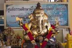Gud Ganhesh Royaltyfria Foton