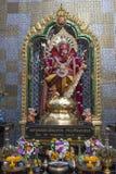 Gud Ganhesh Fotografering för Bildbyråer