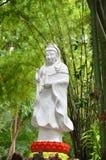 Gudinna av förskoning Royaltyfria Bilder