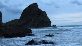 Gudom av havet Royaltyfri Foto