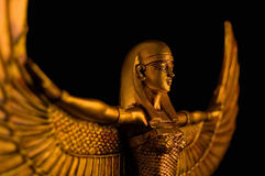 gudomlig profil Royaltyfri Bild