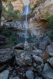 Gudu cai Drakensberg Foto de Stock