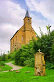 Guegel church Royalty Free Stock Images